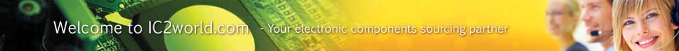 Electronic Components Distributors & Suppliers,IC Suppliers & Distributors- ic2world.com
